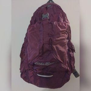 Eddie Bauer 30L backpack